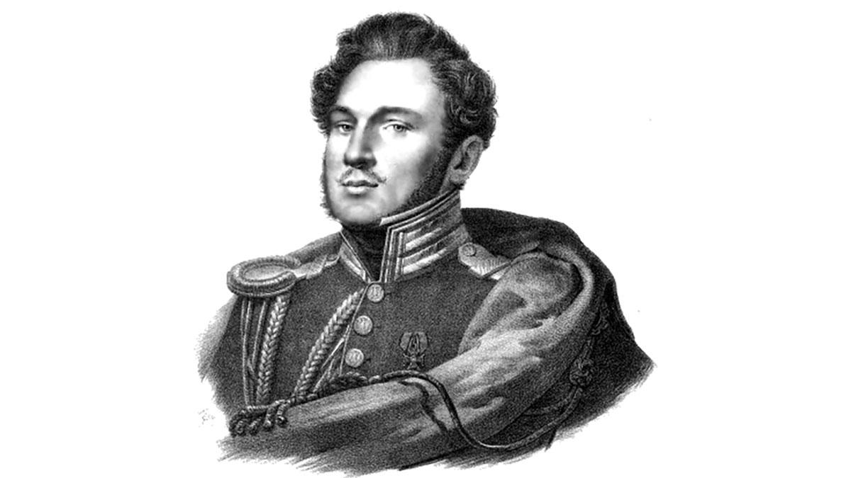 Ludwik Nabielak - poeta i działacz polityczny