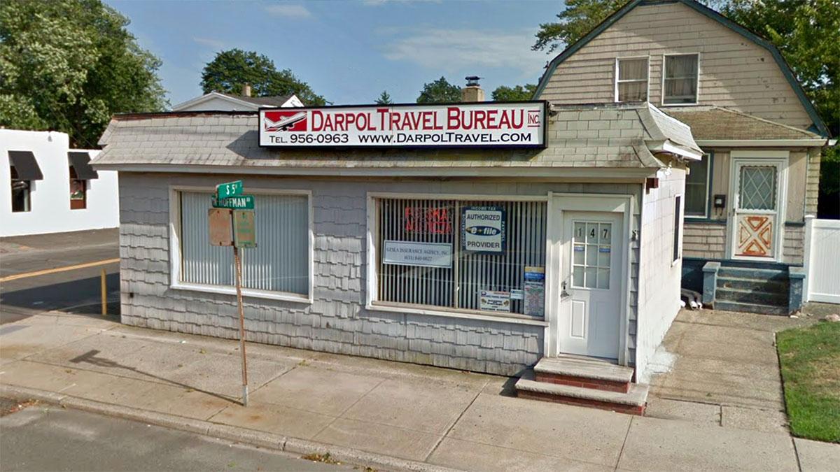 Podatki - Incom Tax na Long Island w Nowym Joku