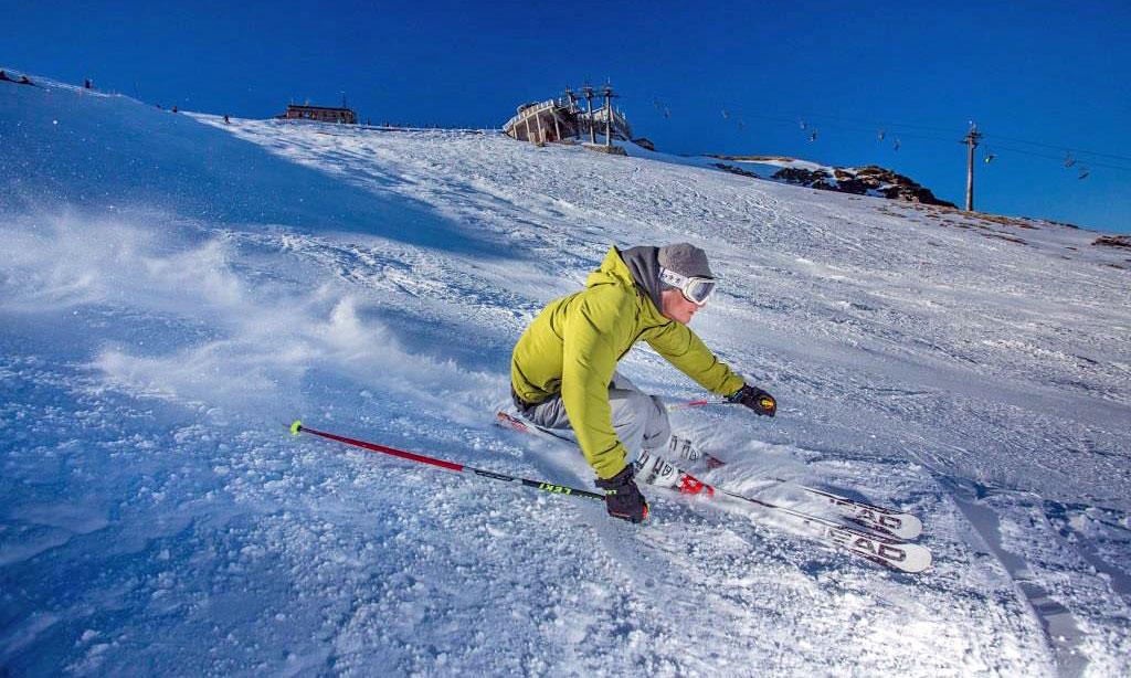 Wyjazdy na narty  zimą 2020 z Voyager Club