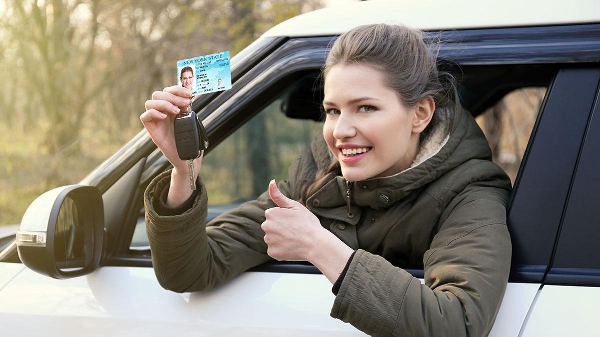 Nielegalni imigranci w NY z legalnym prawem jazdy i szansą na bezpieczną jazdę!