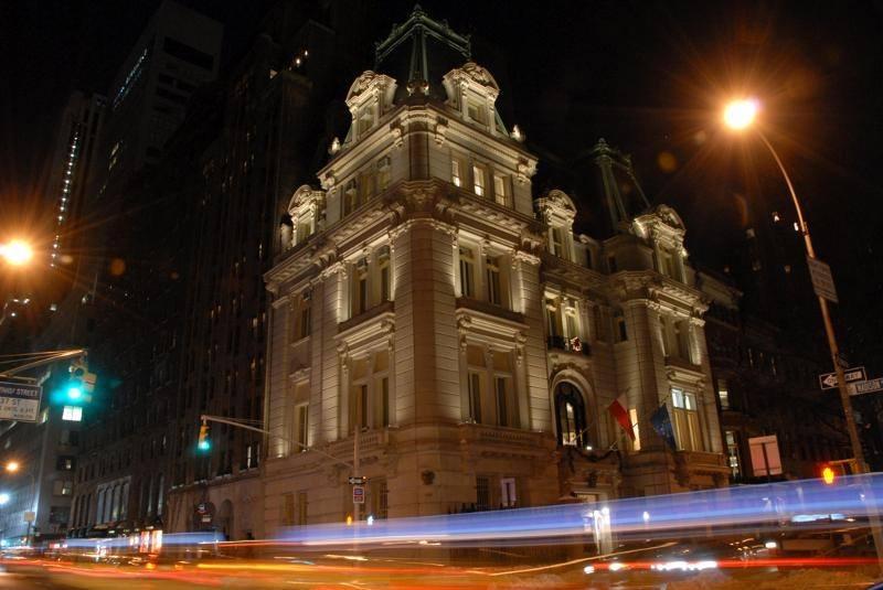 Dni zamknięcia Konsulatu RP w Nowym Jorku w okresie świątecznym