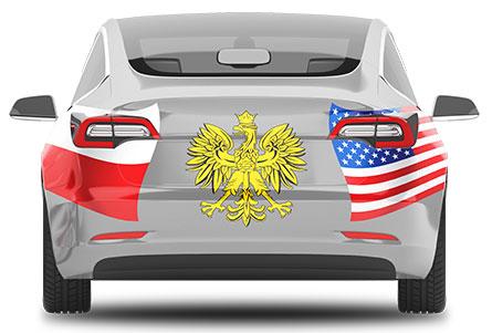 Polski warsztat samochodowy w Wallington, NJ - Tony's Mufflers