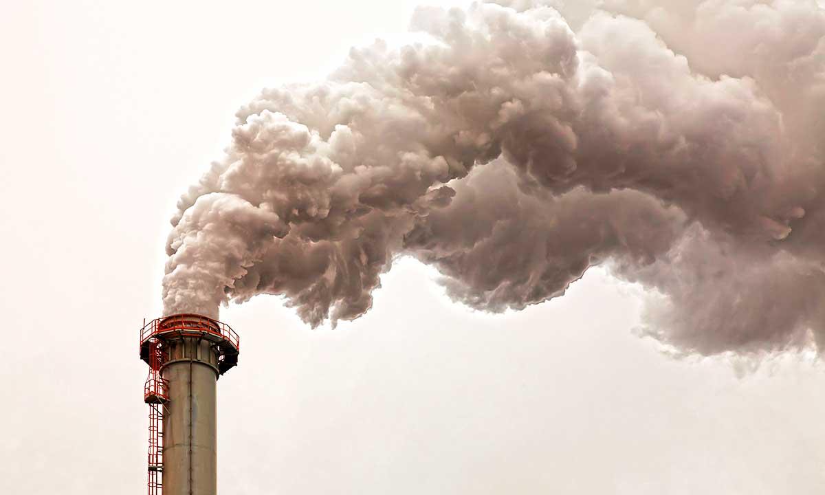 Szwedzka nastolatka głównym wrogiem klimatu