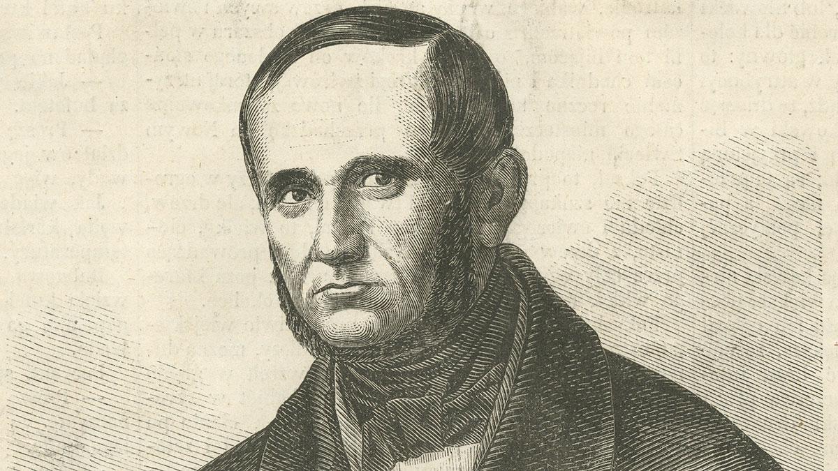 Józef Edmund Paszkowski - patriota i poeta