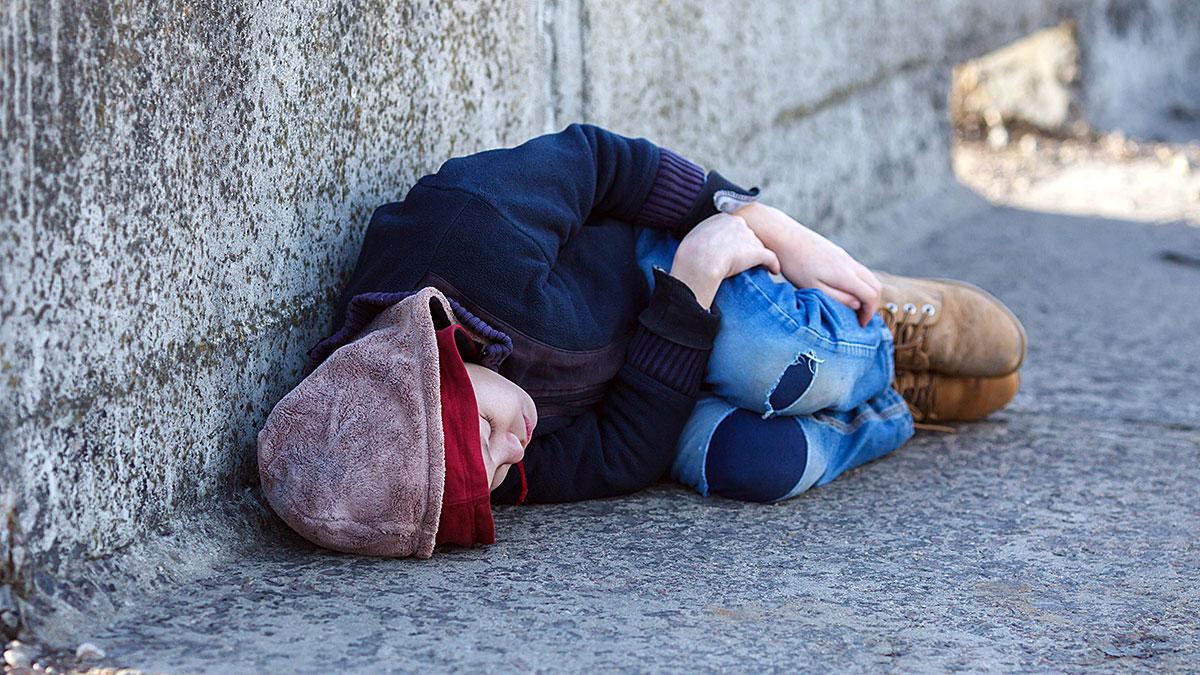 Kapsuły dla bezdomnych w Niemczech