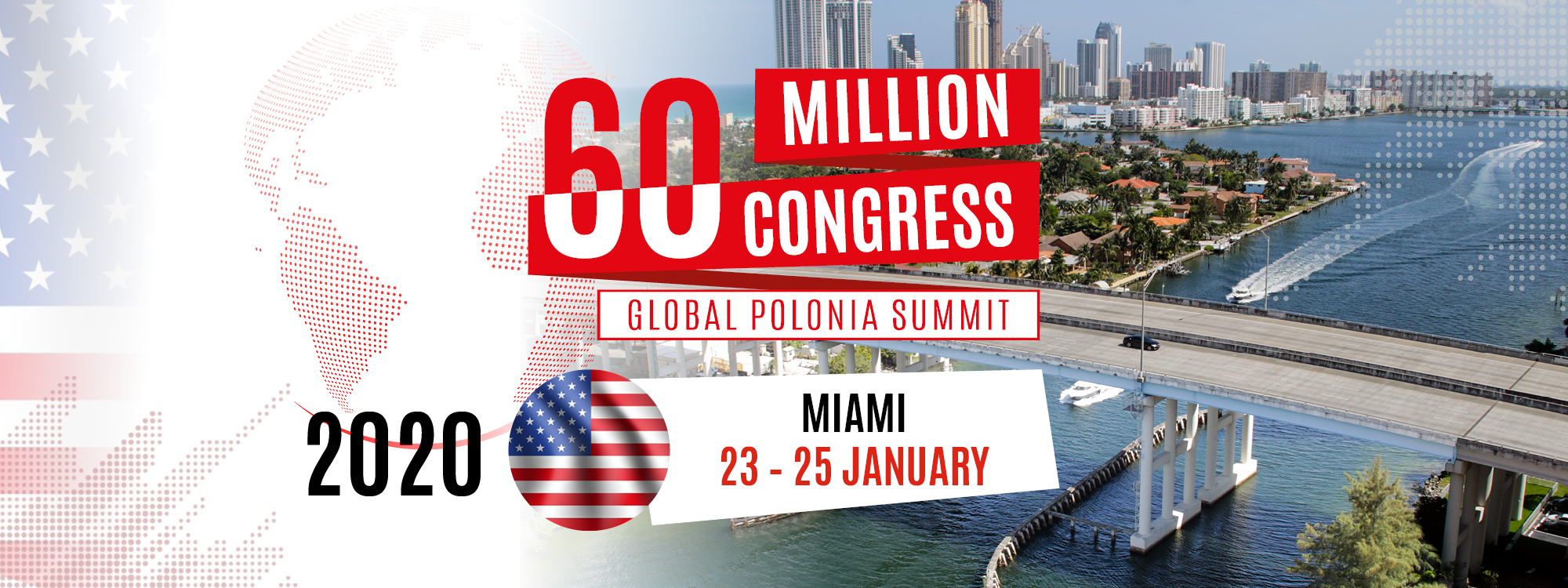 Global Polonia Summit 2020 in Miami