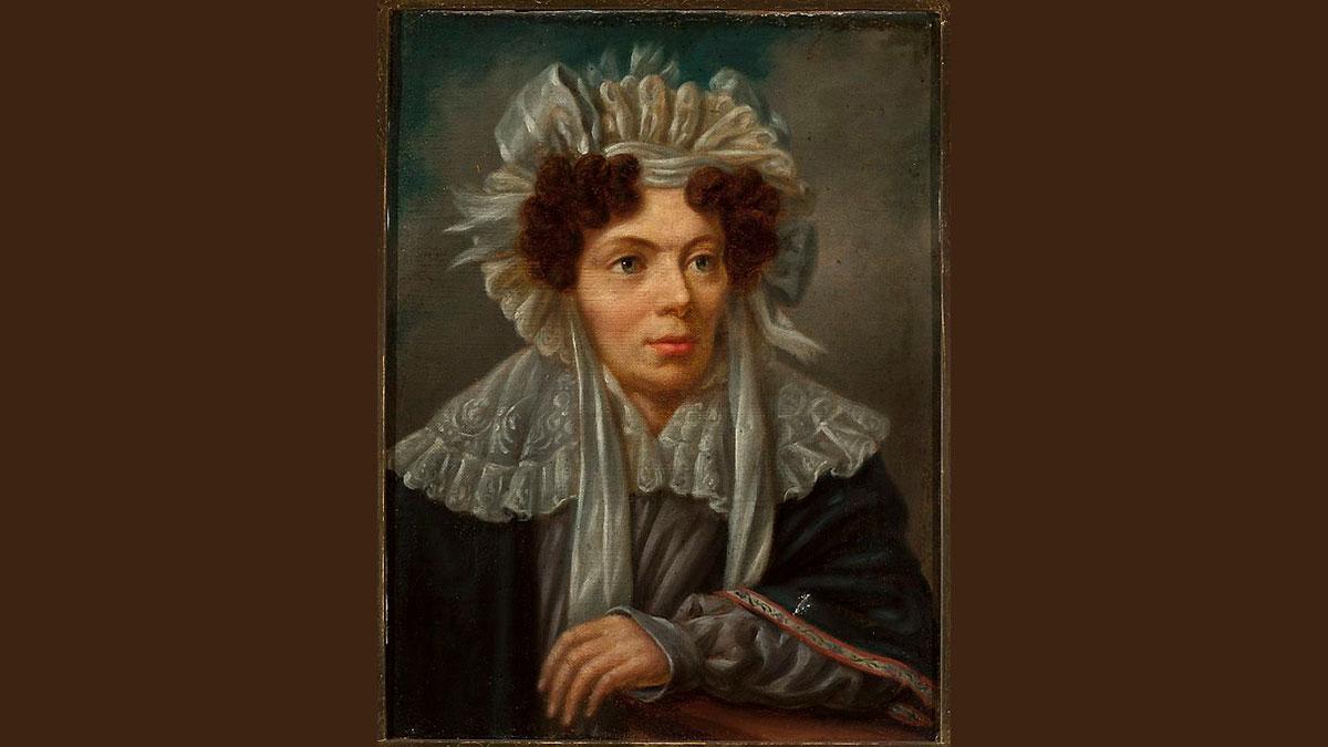 Elżbieta z Krasińskich Jaraczewska - znana pisarka