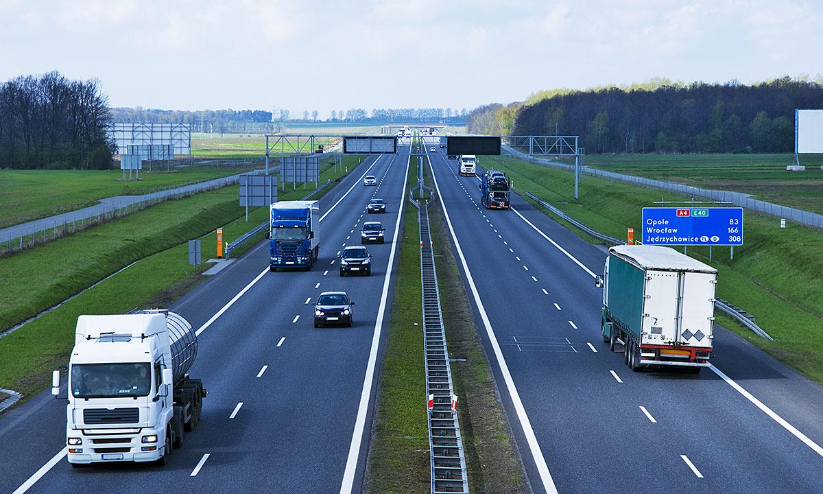 Odpowiedzialność prawna za lodowe wykroczenie drogowe