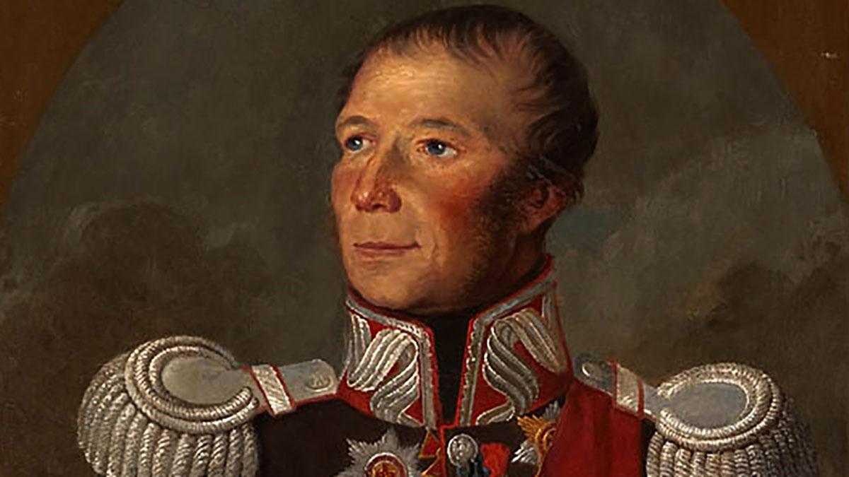 Izydor Zenon Tomasz Krasiński - minister wojny