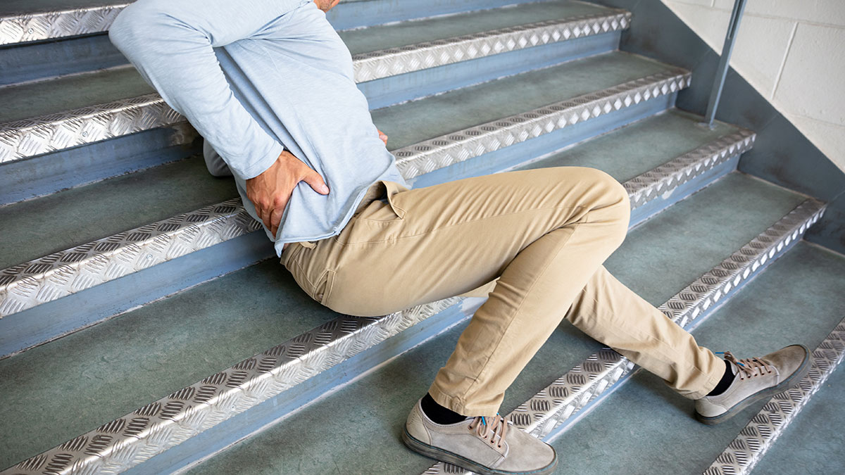 Premises Liability Cases in New York - Slip Trip Fall