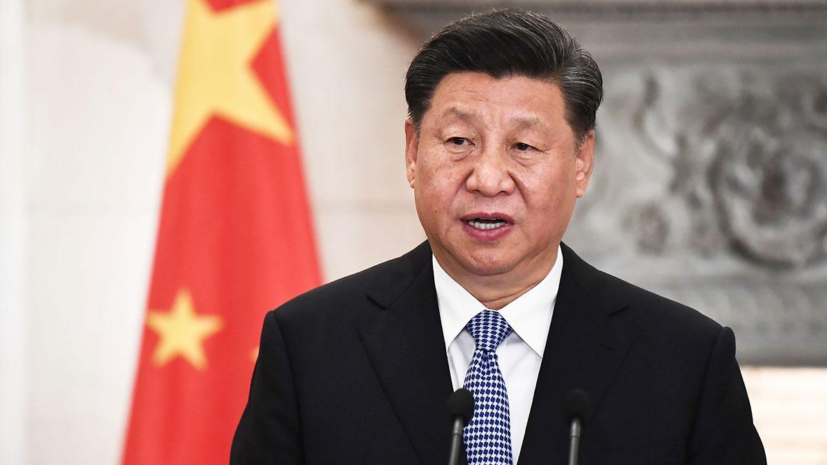 Porozumienie handlowe USA-Chiny
