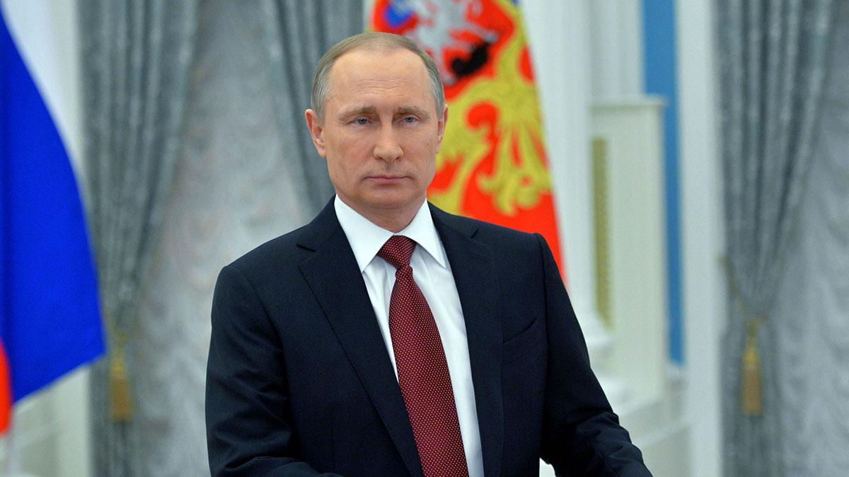 Putin nie będzie chciał oddać władzy - rosyjska opozycja