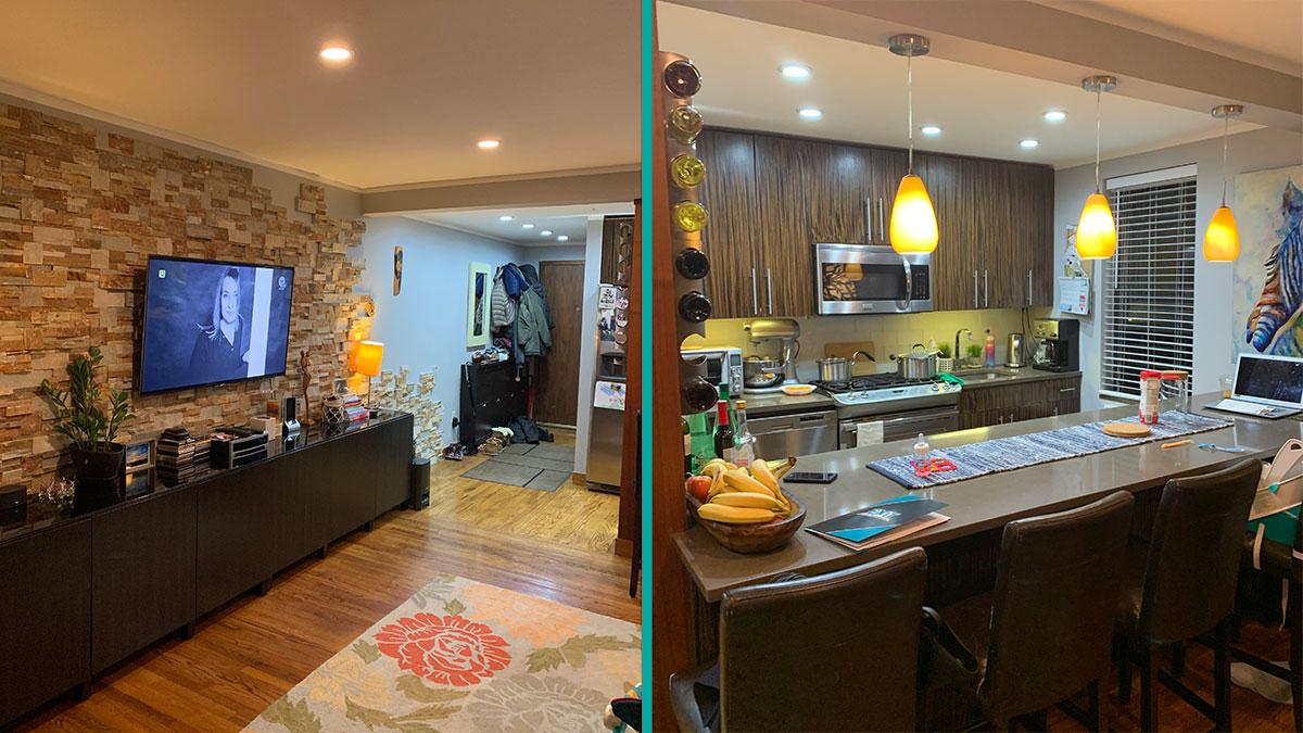 Mieszkanie na sprzedaż na Maspeth, NY