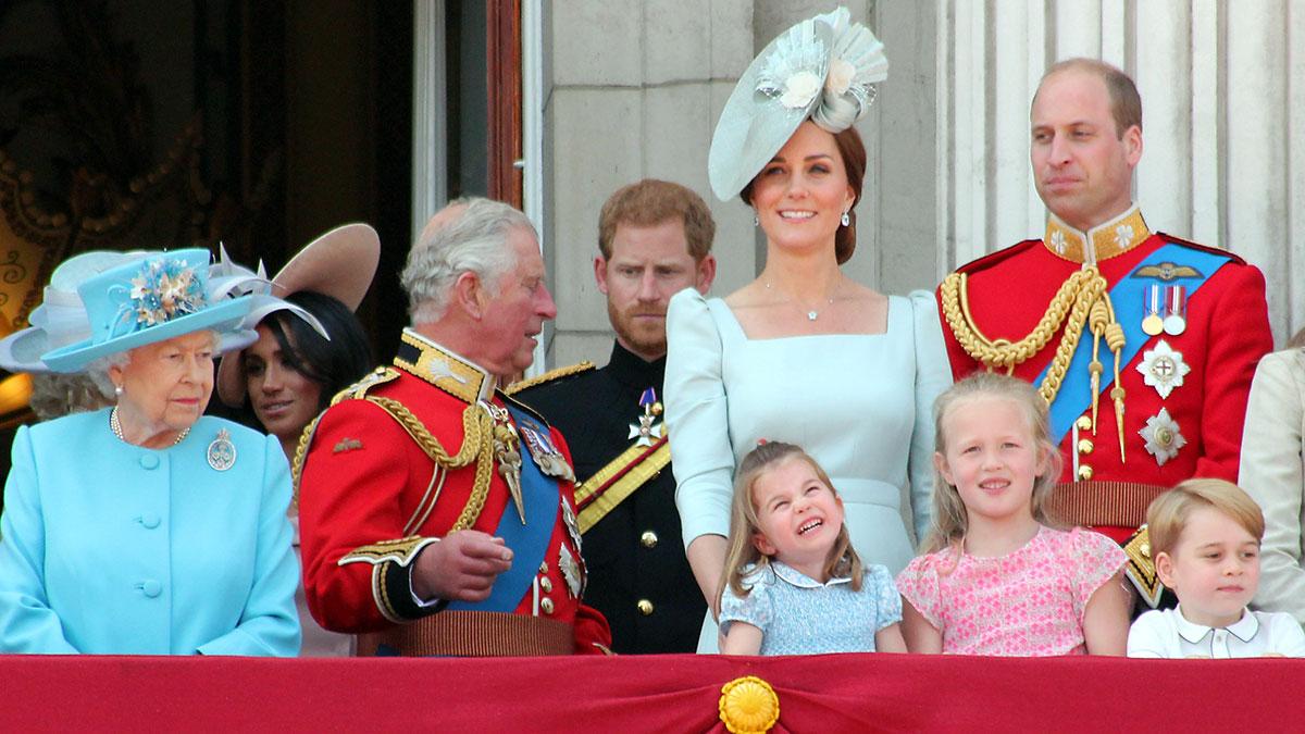 Wlk. Brytania: Harry i Meghan nie będą pracować dla rodziny królewskiej