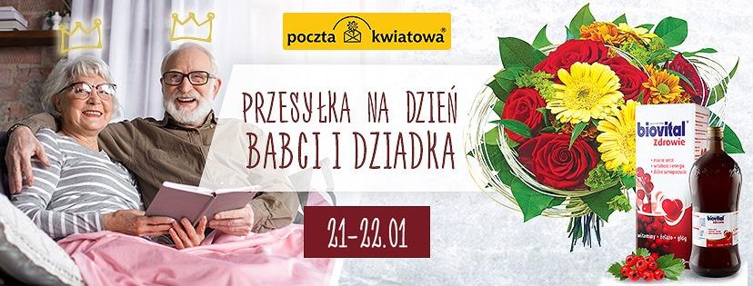 Dzień Babci i Dziadka w Polsce