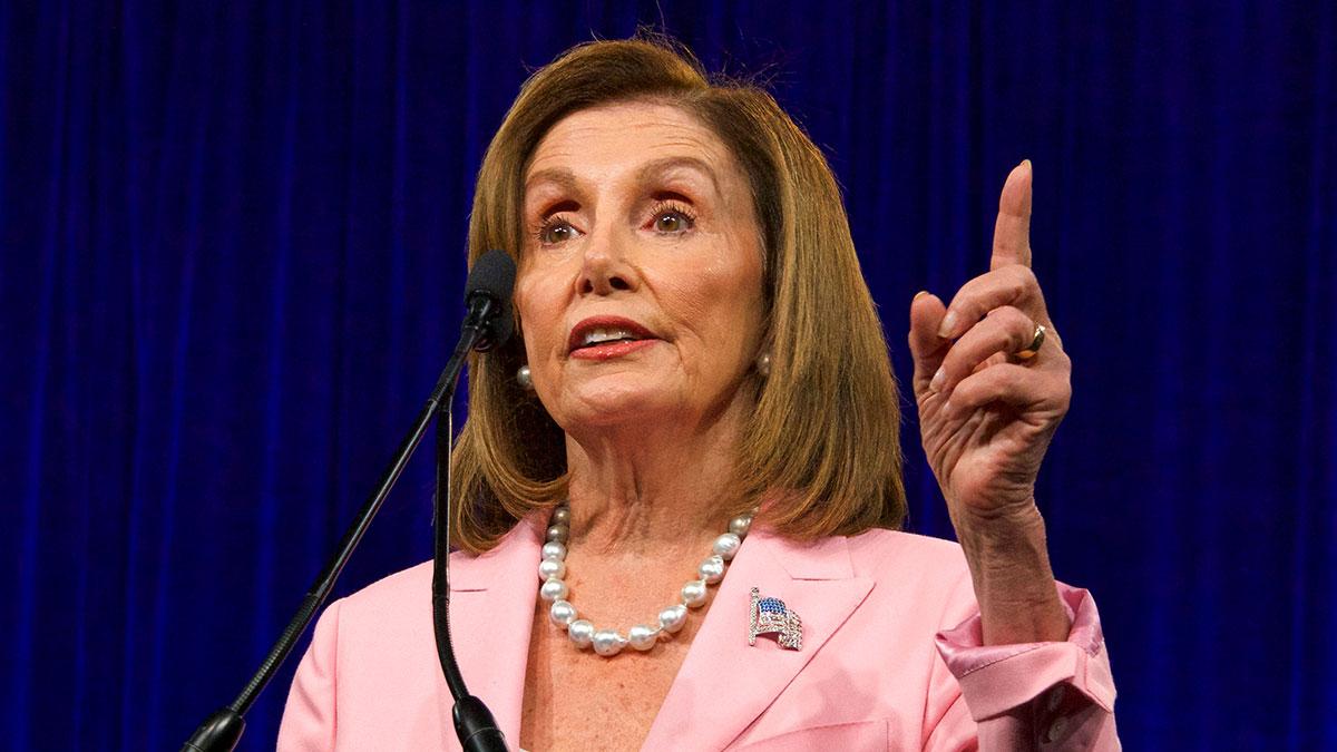 Nancy Pelosi na czele delegacji udającej się do Polski i Izraela aby uczczcić 75.rocznicę Wyzwolenia Auschwitz