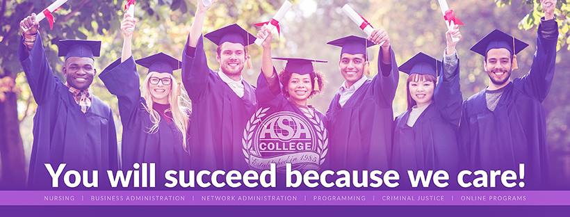 Amerykańskie studia w ASA College w Nowym Jorku, uczelni dla imigrantów