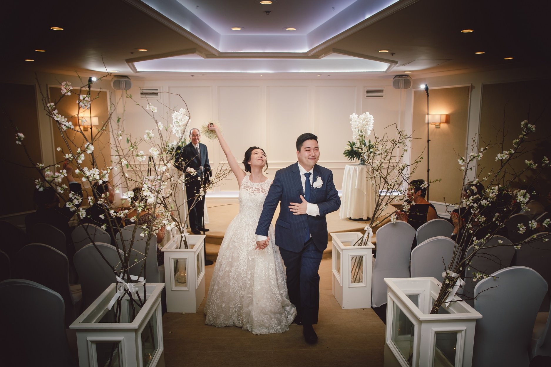 Get Married for Free at Terrace On The Park in New York