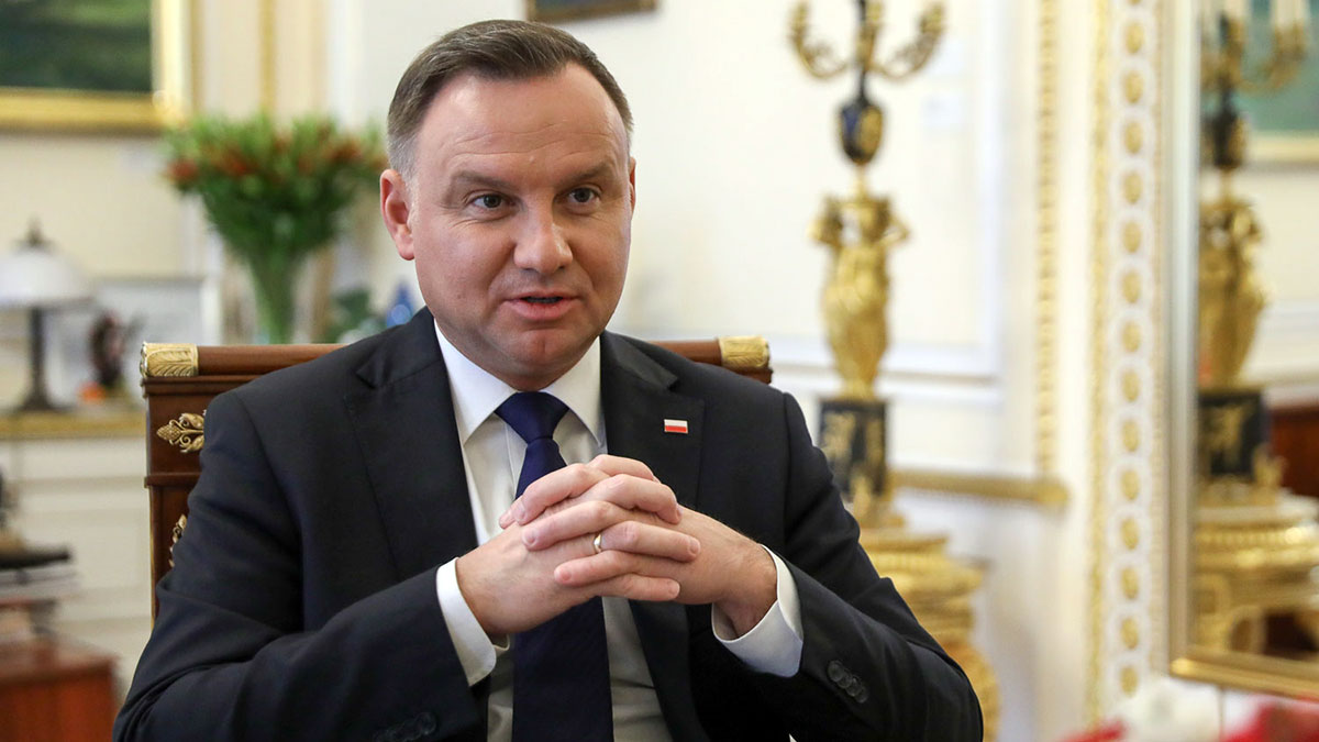 The President of Poland: The Truth that Must not Die