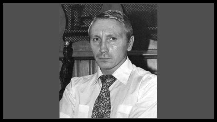 Zmarł Dr. Eugeniusz Demczuk