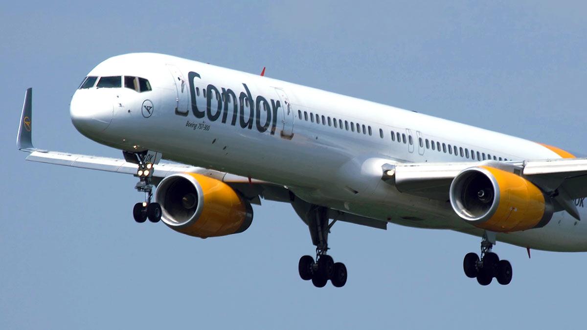 PGL, właściciel PLL LOT, kupiła niemiecką linię Condor