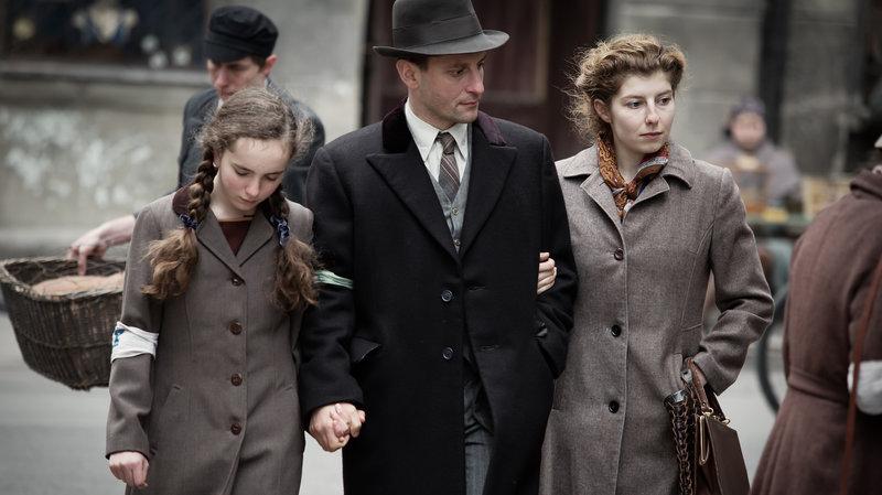 Polish-American Holocaust Documentary on Discovery Channel - Sunday, January 26