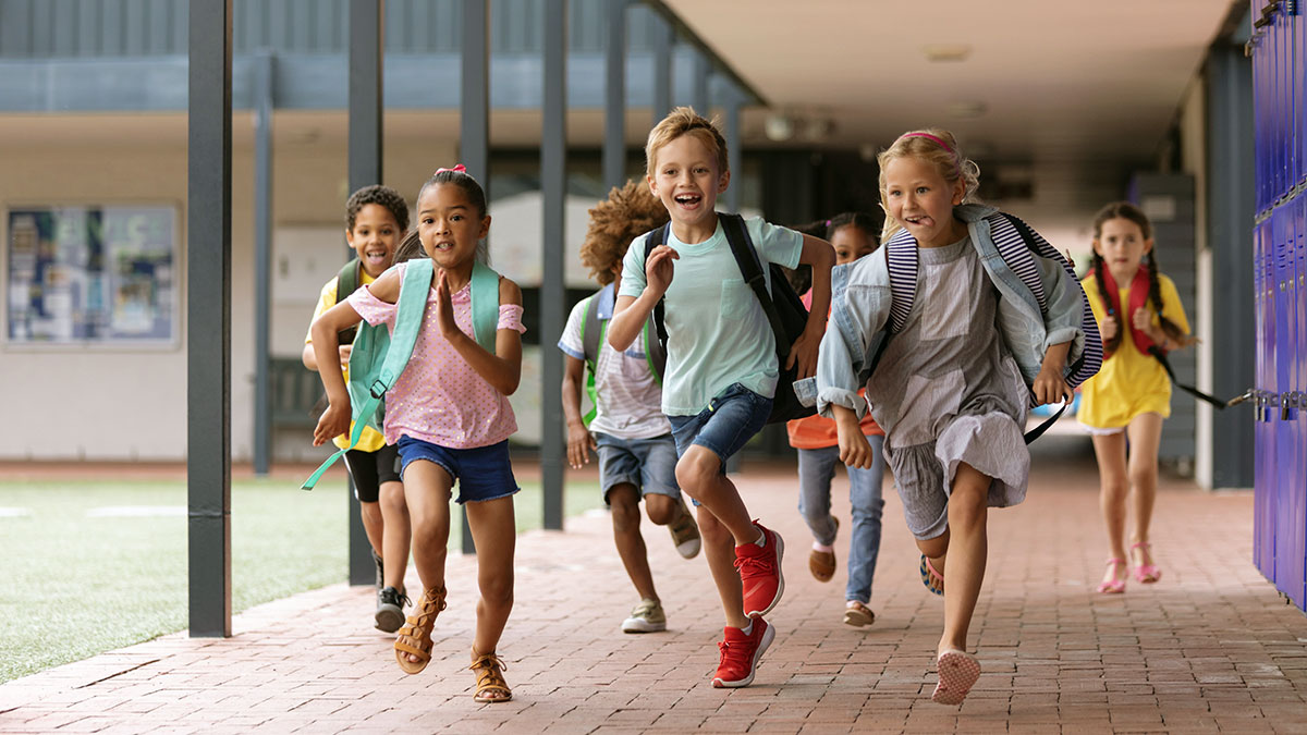 Wszystkie dzieci mają prawo chodzić do szkoły w USA, niezależnie od statusu imigracyjnego