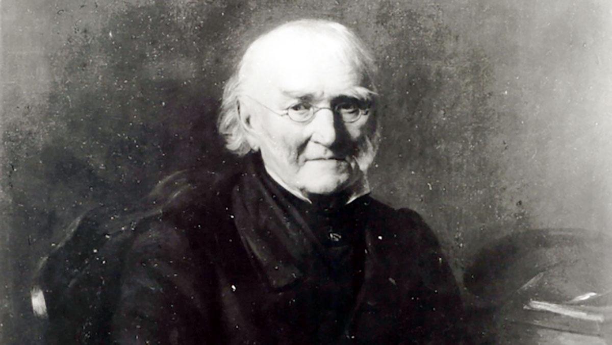Piotr Łubieński - generał i powstaniec