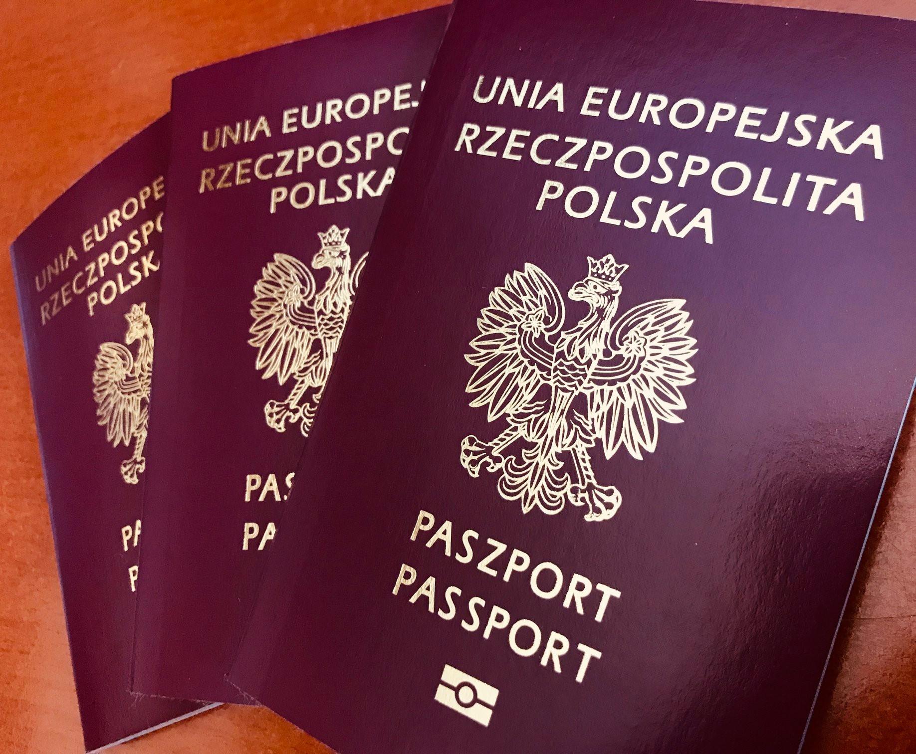 Dyżur konsularny w Lawrenceville, GA na przyjmowanie wniosków o wydanie polskiego paszportu