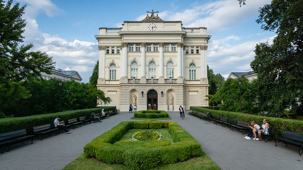 Kosciuszko Foundation Scholarship: Study Full-Time or Conduct Research at Leading Polish Universities