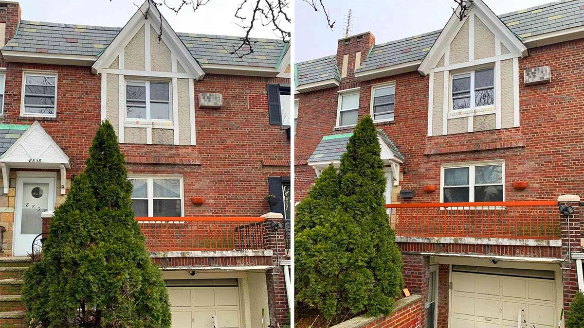 Dom na sprzedaż w polskiej dzielnicy Glendale, NY