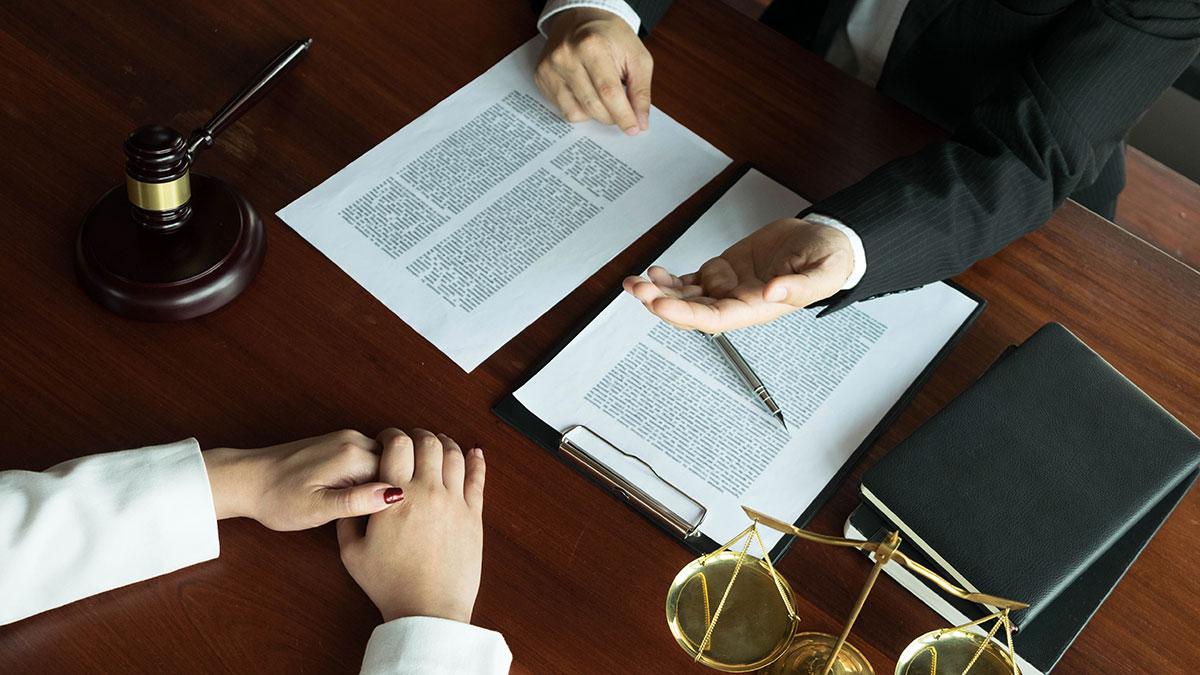 Pomoc prawna dla mieszkańców miasta Nowy Jork