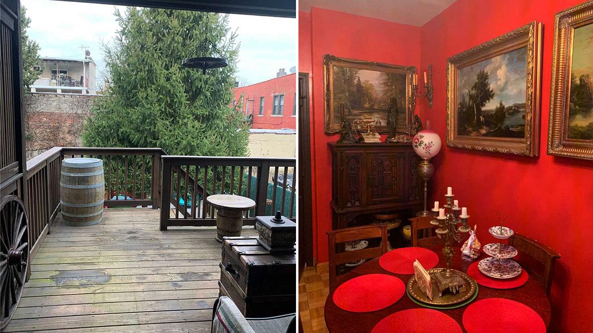 Rynek nieruchomości w Nowym Jorku - dom na sprzedaż na Maspeth, nowa oferta