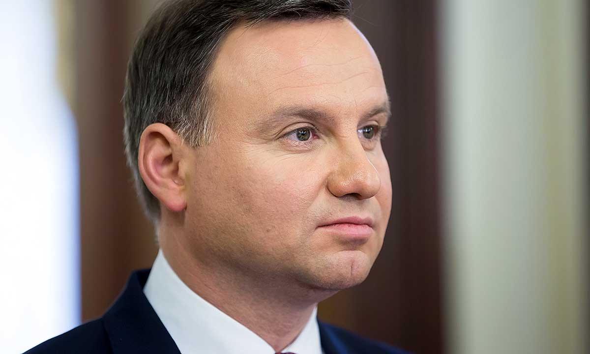 Prezydent Duda zwołał posiedzenie Państwowej Komisji Wyborczej