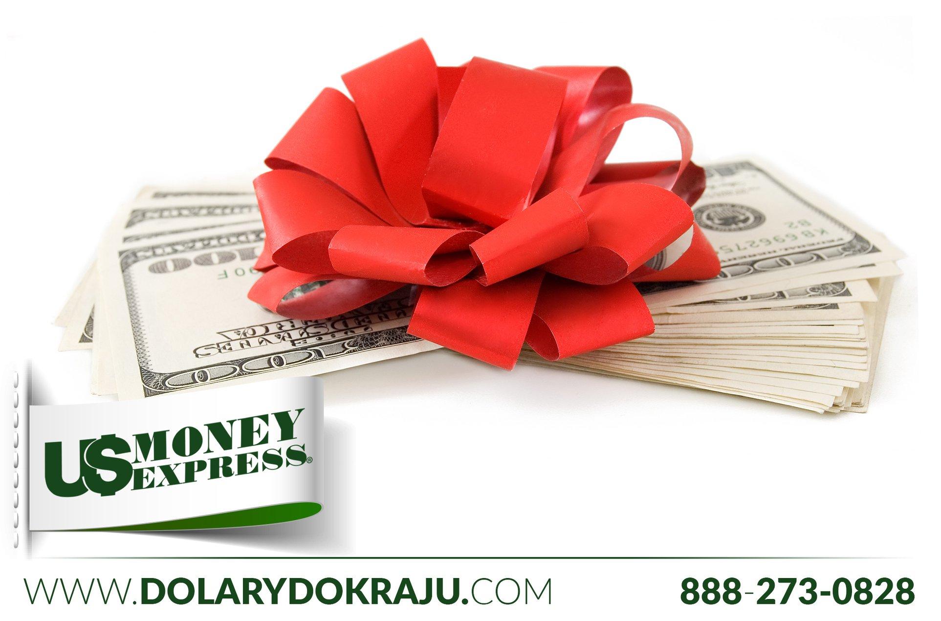 Walentynkowe przekazy pieniężne do Polski