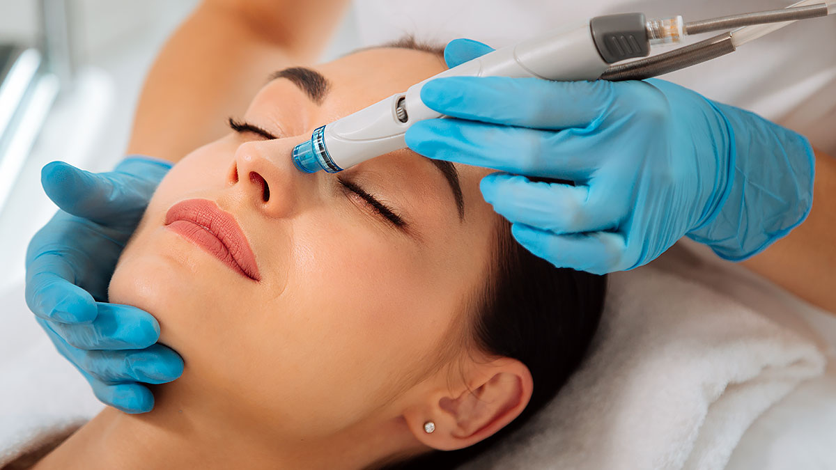 HydraFacial - the Most Advanced Skin Care Treatment Around These Days