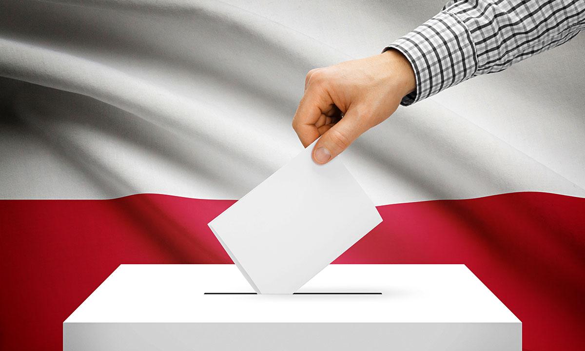 Nie ma żadnych centrowych wyborców
