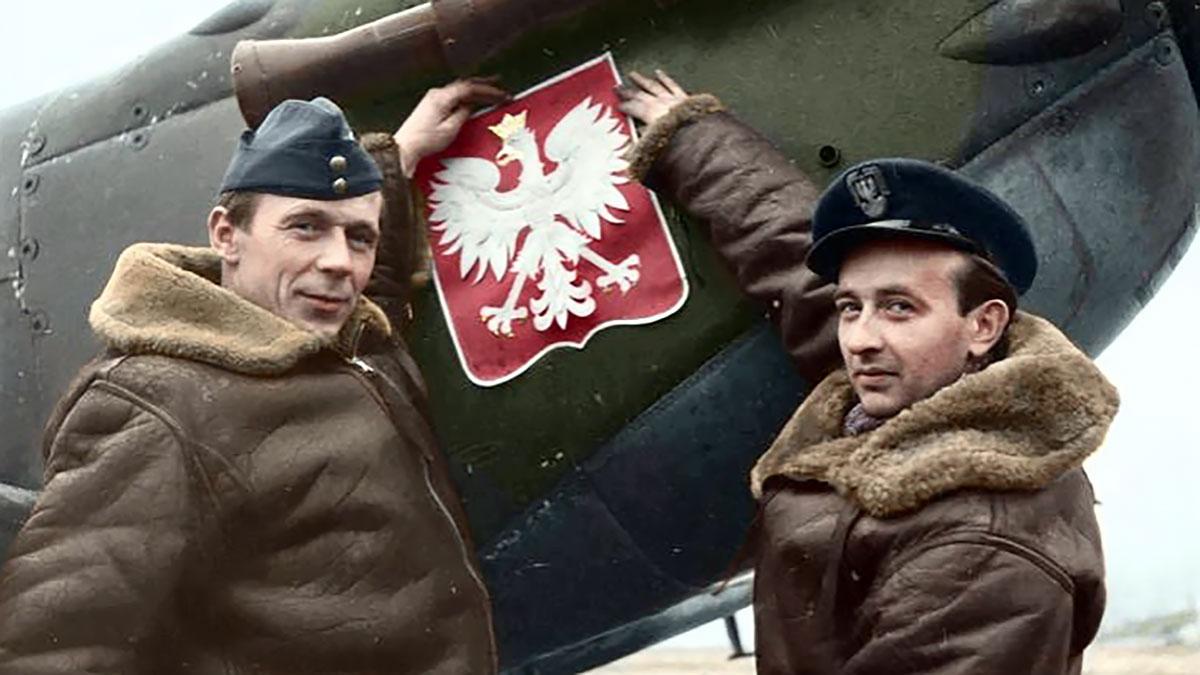 Tadeusz Czerwiński - kapitan Wojska Polskiego