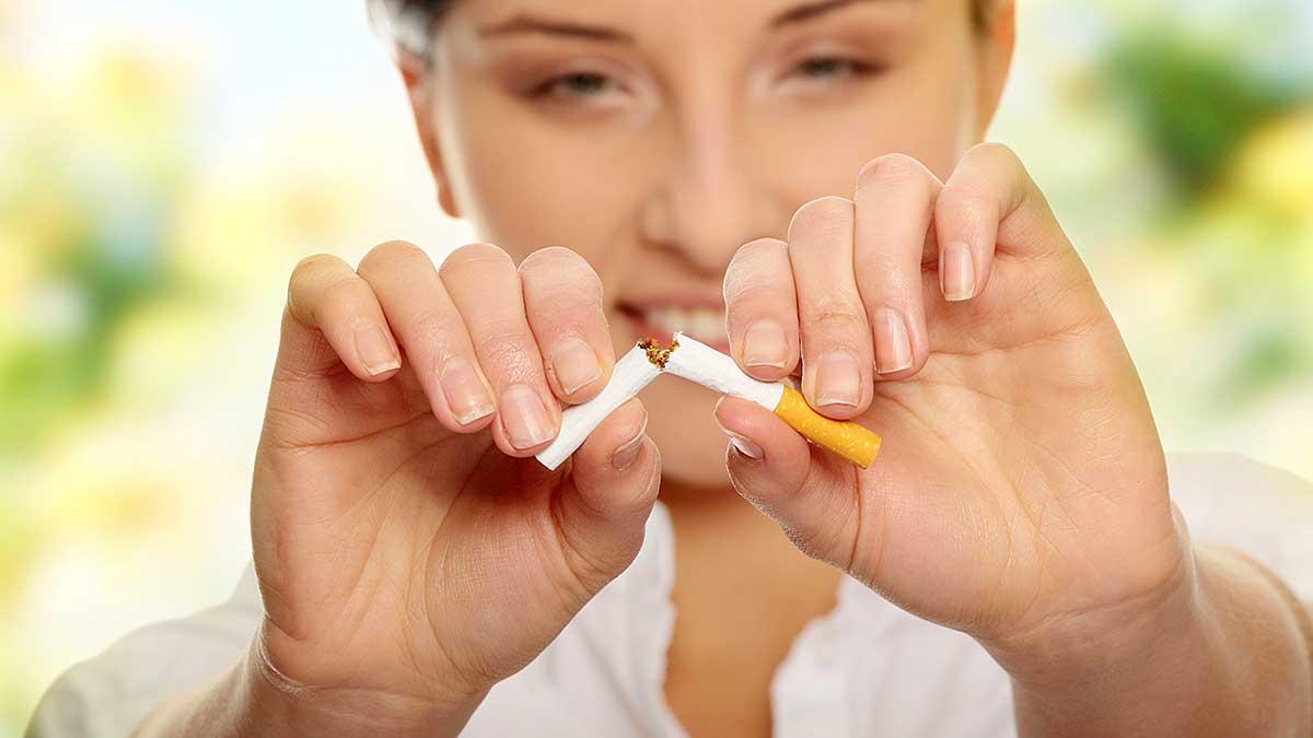 Palenie papierosów i picie kawy nie liczą się do czasu pracy