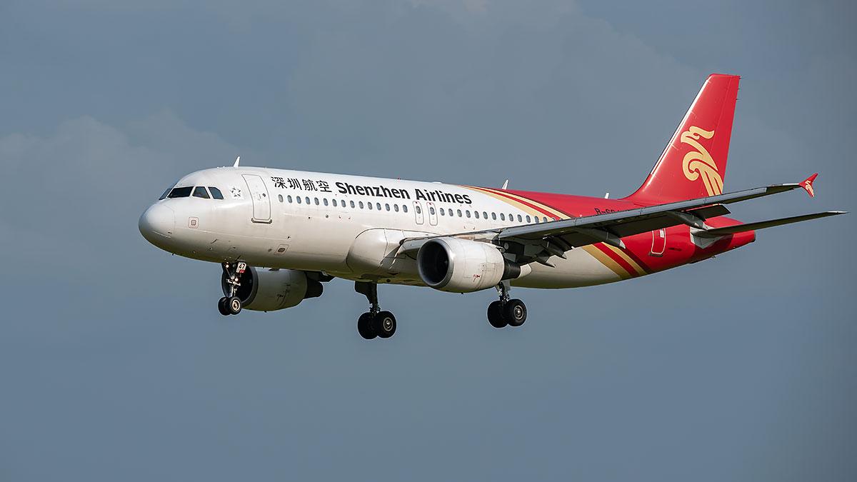 Chińskie linie lotnicze walczą ze skutkami epidemii koronawirusa