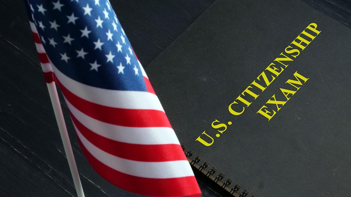 NY: Kurs na egzamin na obywatelstwo na Greenpoincie od 28 lutego