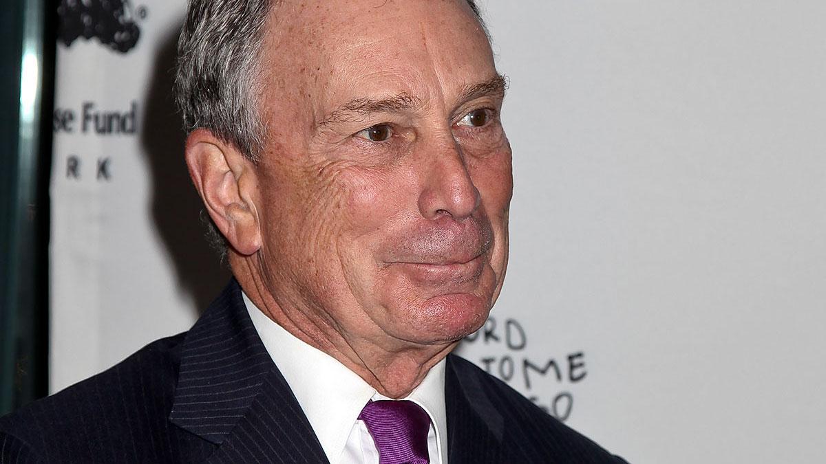 Bloomberg zakwalifikował się do debaty w Las Vegas, NV. Wybory w USA