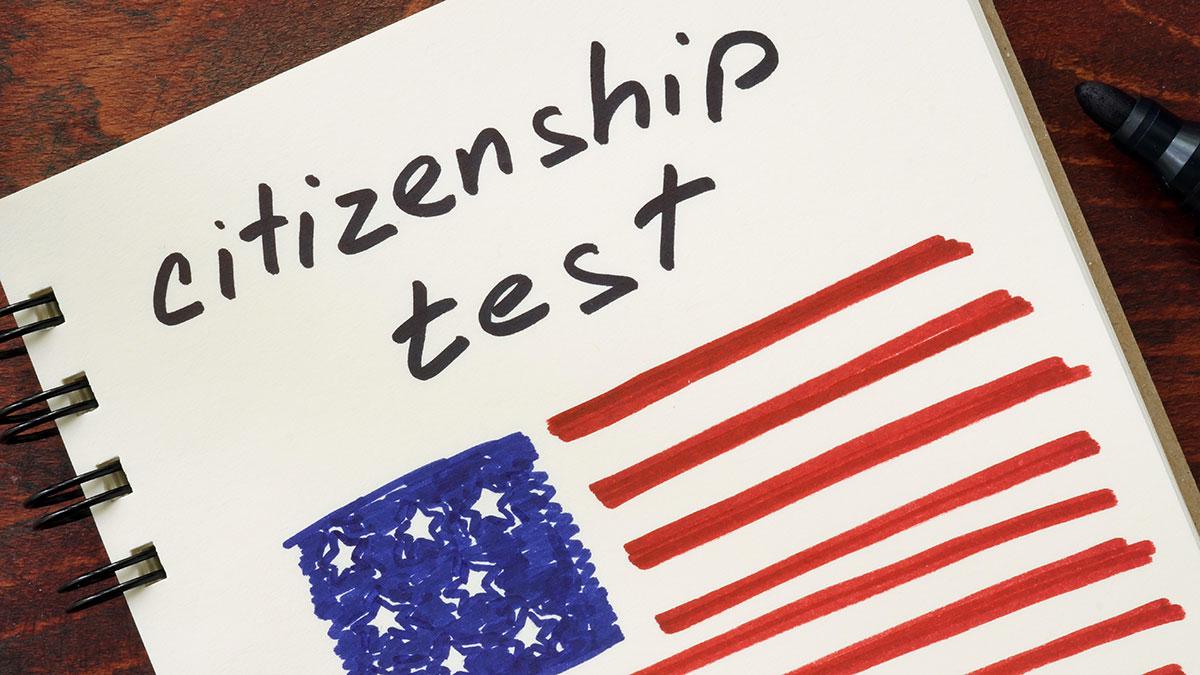 Register For Citizenship Classes in New York City