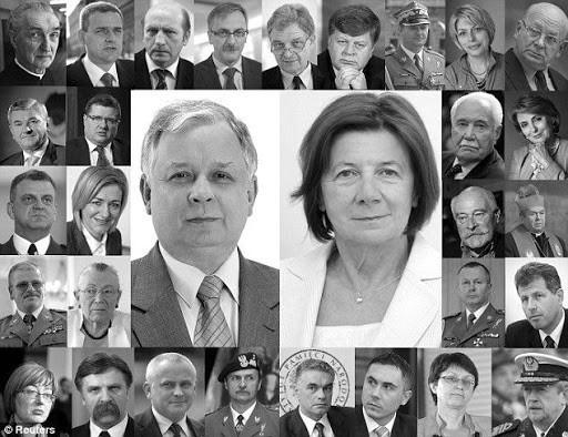 Katyń i Smoleńsk apolityczny