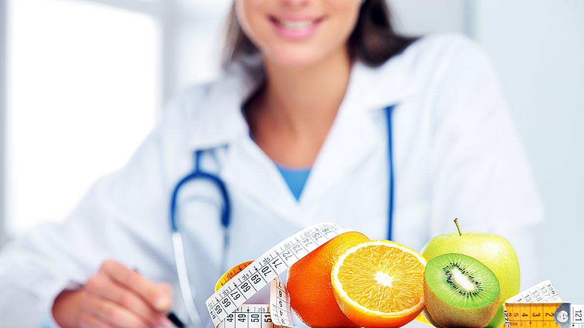 Dr Jolanta Libura, internista z Nowego Jorku, omawia filary naszego zdrowia