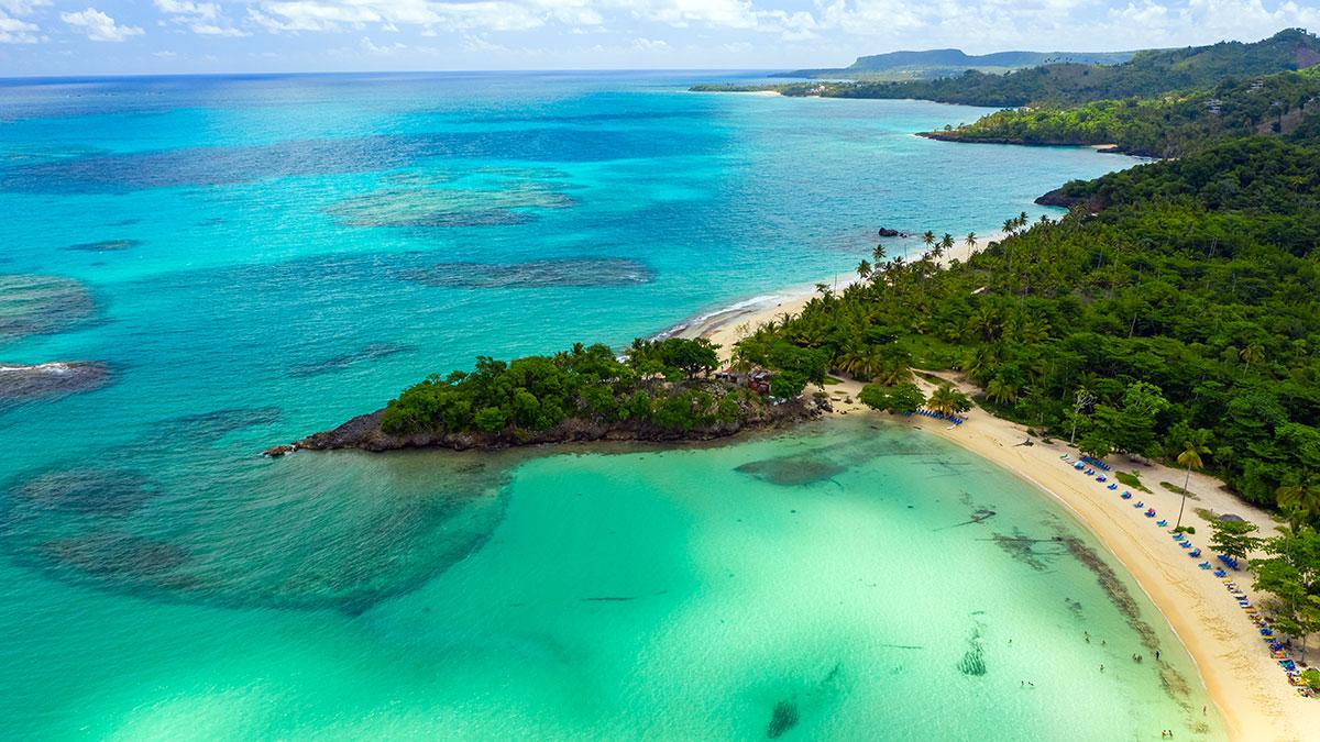 Wakacje w Dominikana Samana z polskim biurem turystycznym Voyager Club