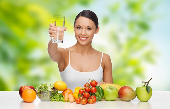 Korzyści dla zdrowia po zmianie złych nawyków żywieniowych
