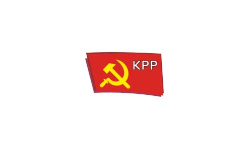 Polscy komuniści apelują o międzynarodową pomoc