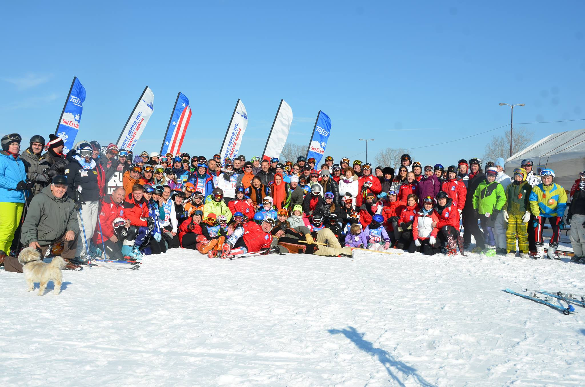 CO: 2. International Polish Championship in Alpine Skiing and Snowboarding