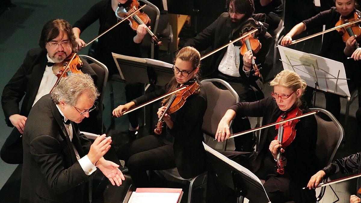 If Chopin Met Paderewski… - American Premiere of I. J. Paderewski's Suite in G